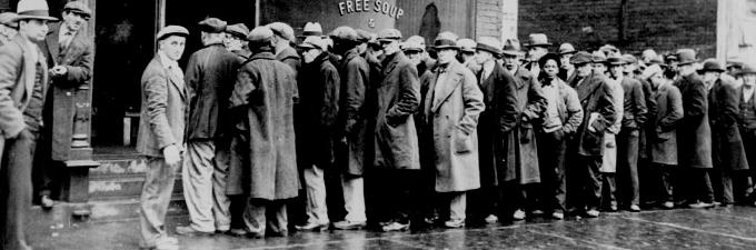 great depression bank failures essays