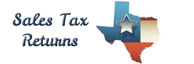 Killeen Harker Heights TX sales tax return preparation